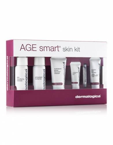 Buy Dermalogica Skin products online | Age Smart Skin Kit