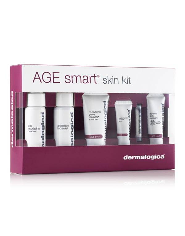 Buy Dermalogica Skin products online | Age Smart Skin Kit
