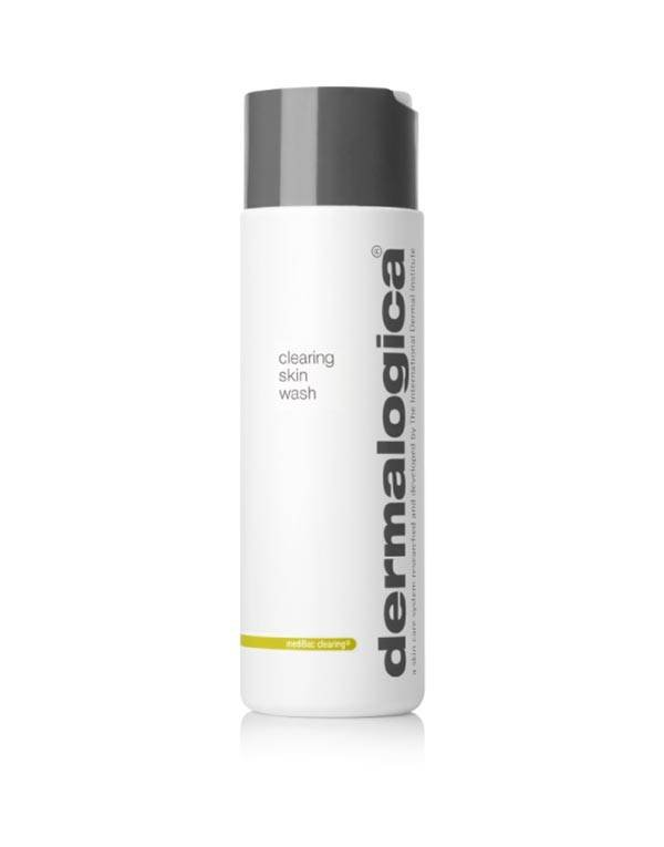 Buy Dermalogica Skin products online | Clearing Skin Wash