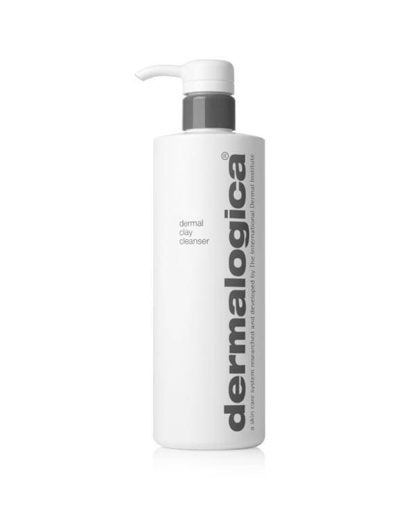 Buy Dermalogica Skin products online | Dermal Clay Cleanser