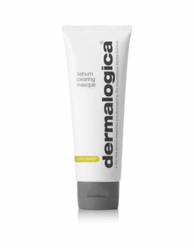 Buy Dermalogica Skin products online | Sebum Clearing Masque