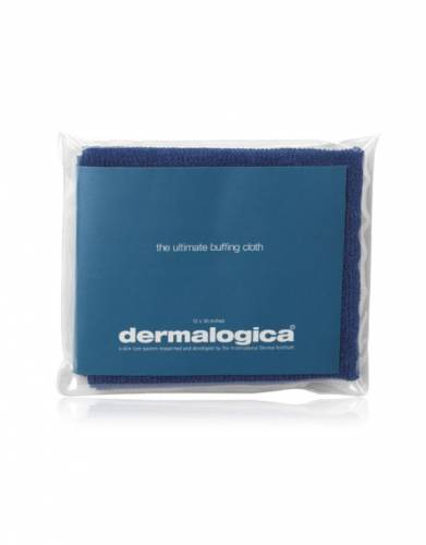 Buy Dermalogica Skin products online | Ultimate Buffing Cloth