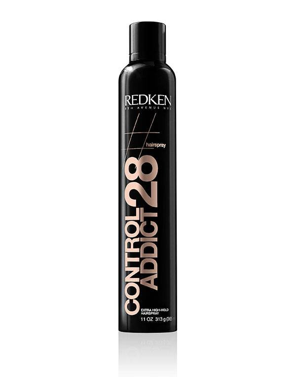 Buy Redken hair products online | Control Factor Hairspray