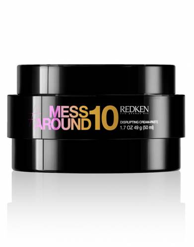 Buy Redken hair products online   Mess Around