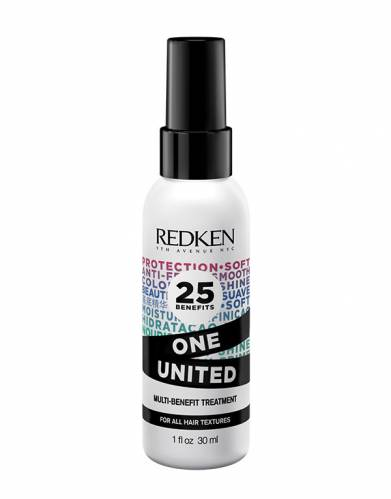 Buy Redken hair products online | One United All-in-One Multi-Benefit Hair Treatment