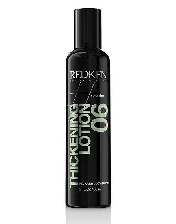Buy Redken hair products online | Thickening Lotion #06