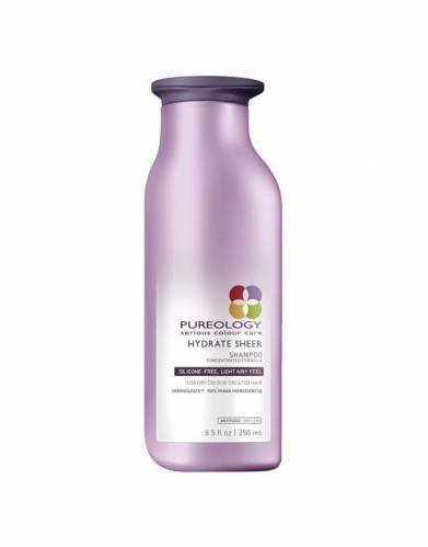 Buy PUREOLOGY hair products online | Hydrate Sheer Shampoo