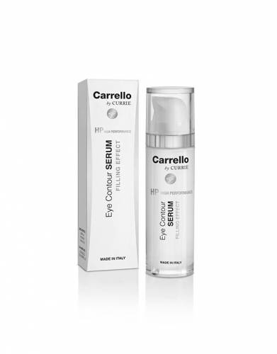 Buy Carrello hair products online | Eye Contour Serum