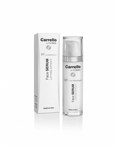 Buy Carrello hair products online | Lifting Face Serum