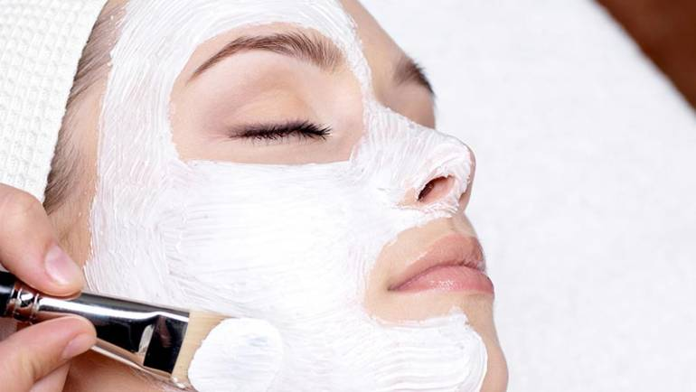 Why Get Monthly Facials?
