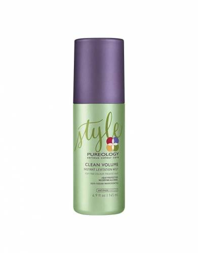 Buy PUREOLOGY hair products online | Clean Volume Levitation Mist