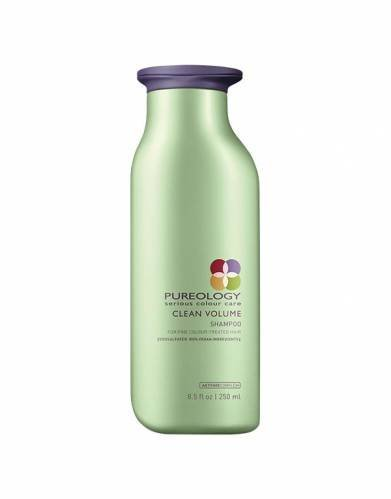 Buy PUREOLOGY hair products online | Clean Volume Shampoo