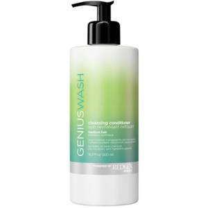 Buy Redken hair products online | Genius Wash Cleansing Conditioner Medium Hair