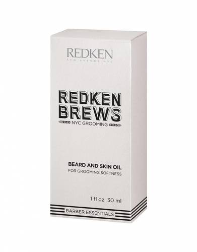 Buy Redken hair products online | Brews Beard and Skin Oil