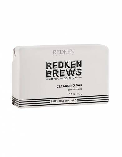 Buy Redken hair products online | Brews Cleansing Bar