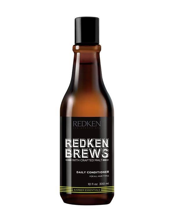 Buy Redken hair products online | Brews Daily Conditioner