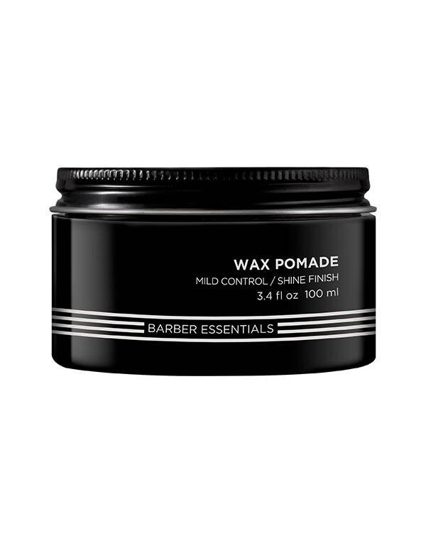 Buy Redken hair products online | Brews Wax Pomade
