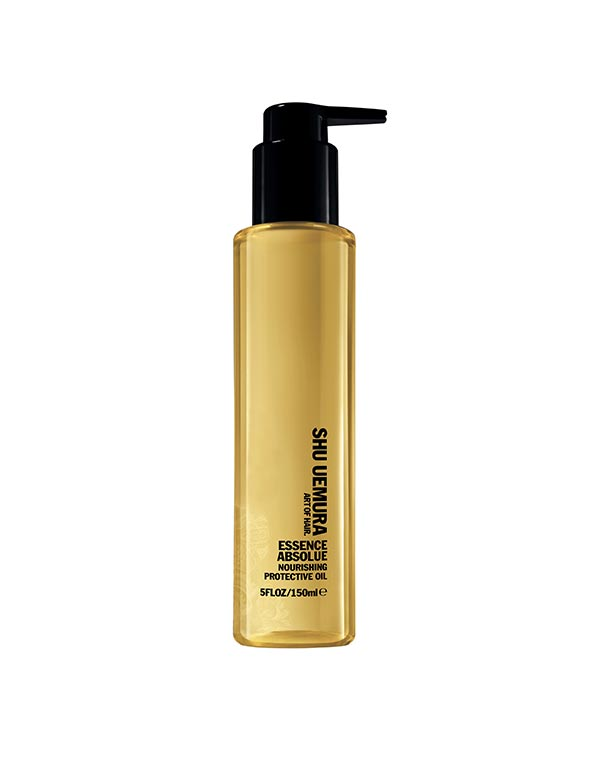 Buy Shu Uemura hair products online | Essence Absolue Nourishing Protective Oil