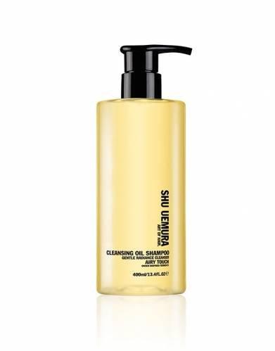 Buy Shu Uemura hair products online   Cleansing Oil Gentle Radiance