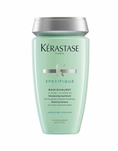 Buy Kerastase hair products online | Specifique Bain Divalent