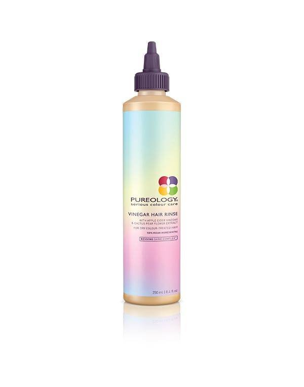 Buy PUREOLOGY hair products online | Vinegar Hair Rinse