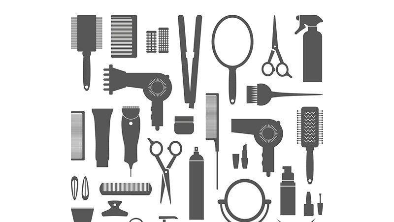 Why Use Professional Hair Care Tools