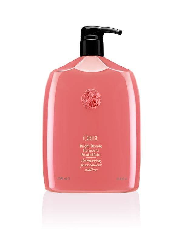 Buy Oribe Skin products online | Bright Blonde Shampoo