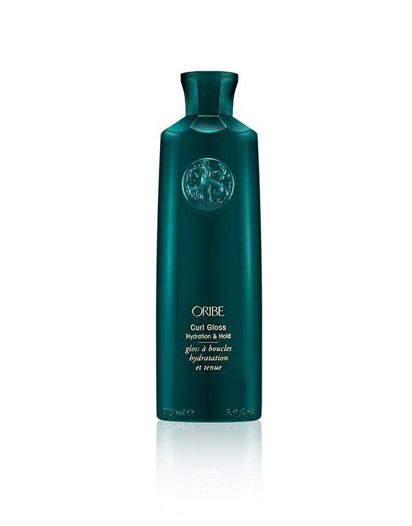 Buy Oribe Skin products online | Moisture & Control Curl Gloss Hydration & Hold