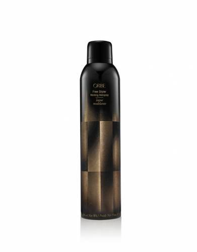 Buy Oribe Skin products online | Free Styler Working Hairspray