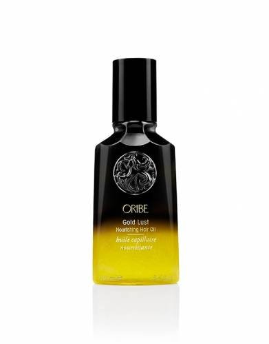 Buy Oribe Skin products online | Gold Lust Hair Oil