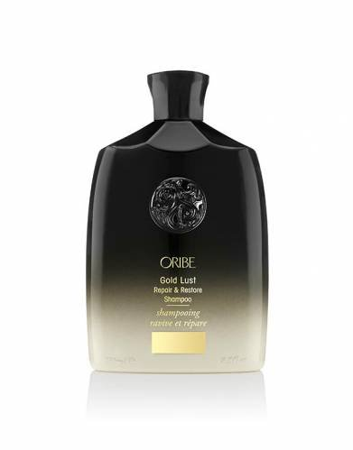 Buy Oribe Skin products online | Gold Lust Repair & Restore Shampoo