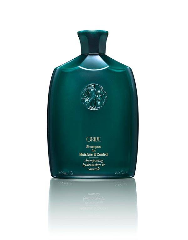 Buy Oribe Skin products online | Moisture & Control Shampoo