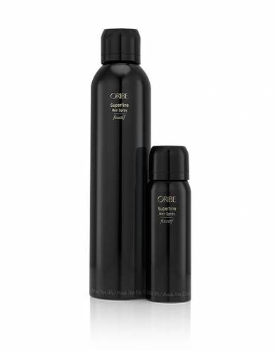 Buy Oribe Skin products online   Superfine Strong Hairspray