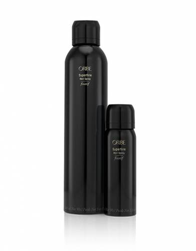 Buy Oribe Skin products online | Superfine Strong Hairspray