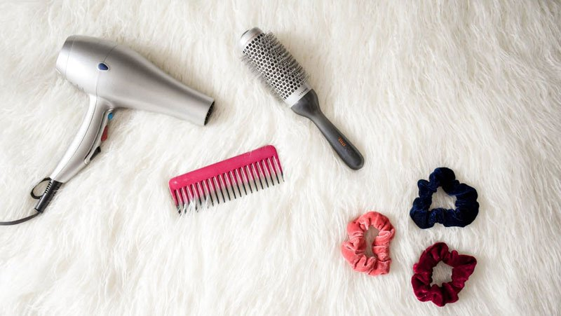 Importance And Benefits Of Using Professional Hairbrushes