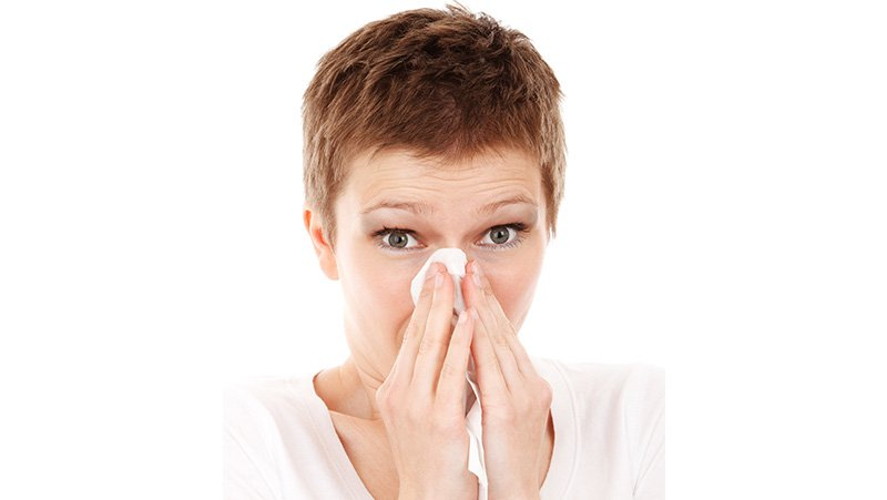 How Massage Can Help Sinus Issues?
