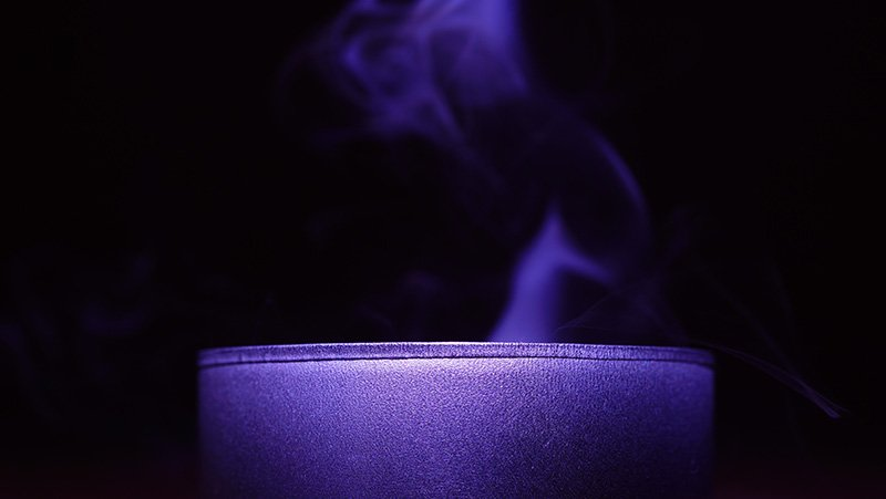 Why Use Essential Oils And A Diffuser?