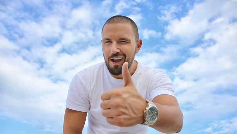 Why Men Should Get Facials?
