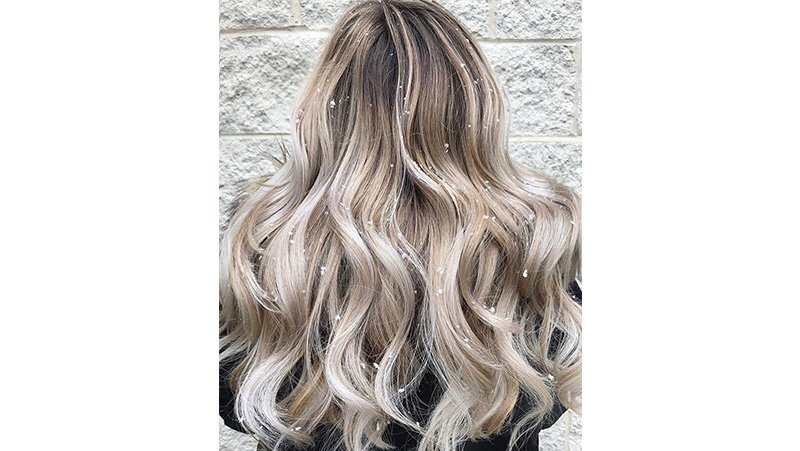 A Simple Guide To Balayage And Hair Painting