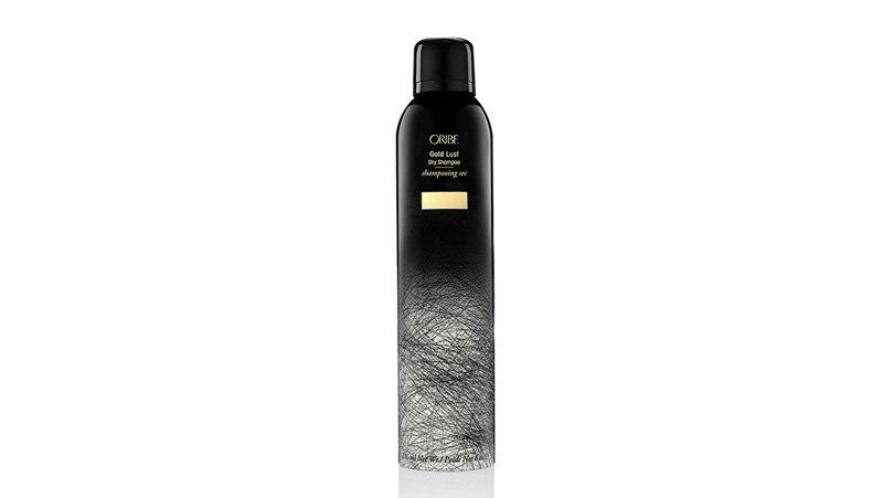 Benefits Of Dry Shampoo