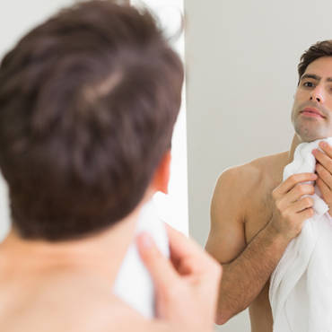 Why Men Should Use An Aftershave?