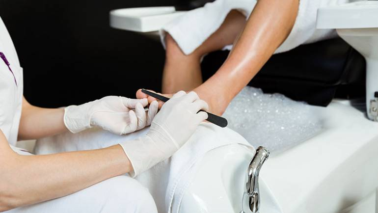 What To Know About Reflexology Pedicure