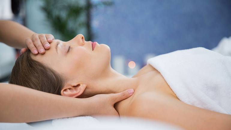 How Massage Scientifically Makes You Healthy
