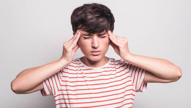Why And How Massage Helps With Migraines?
