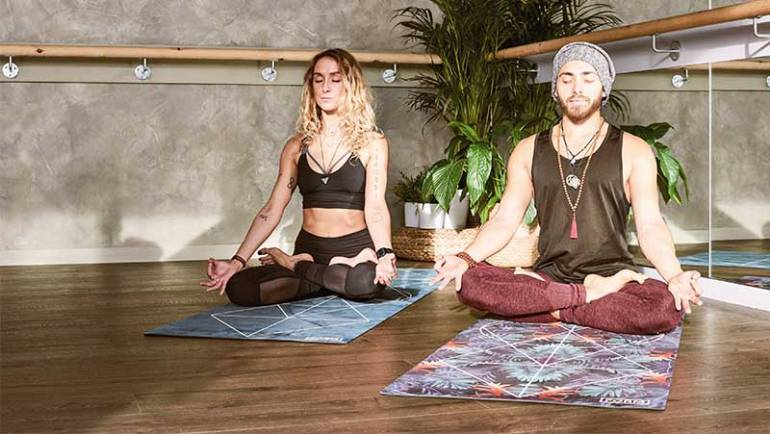 10 Widely Accepted Benefits Of Yoga And Meditation