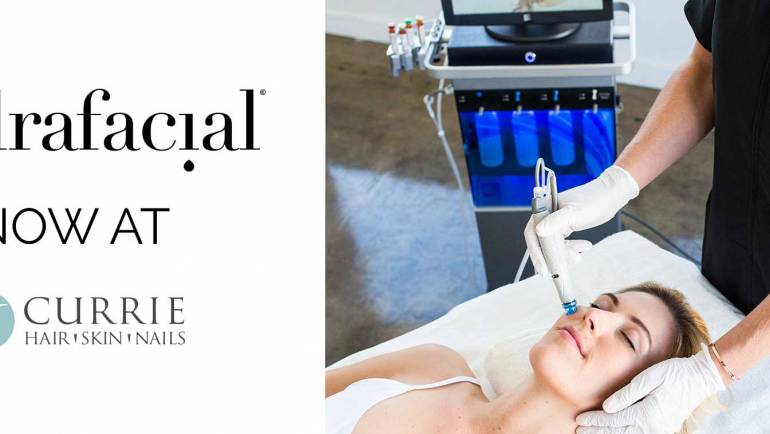 What Is HydraFacial?