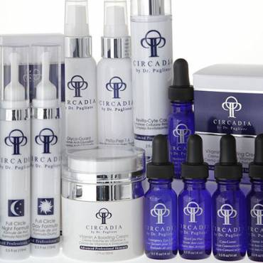 Circadia Skin Care Products, Now at Currie Hair Skin & Nails