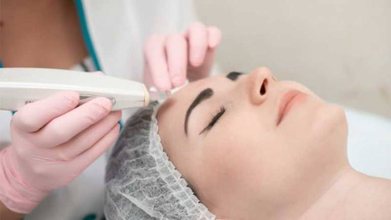 Why Your Next Facial Should Be HydraFacial