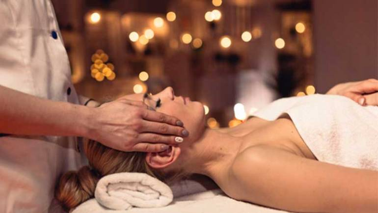 Why Massage Helps With Migraines