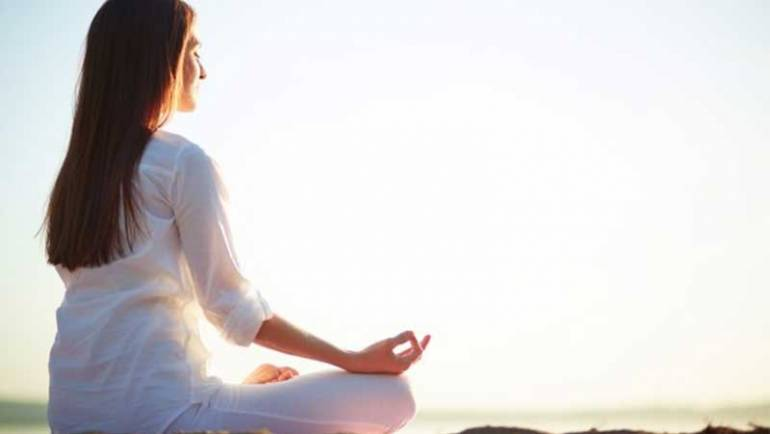 8 Benefits Of Yoga And Meditation